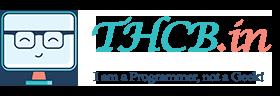 THCBin Logo